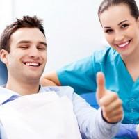 Labai gera odontologijos klinika