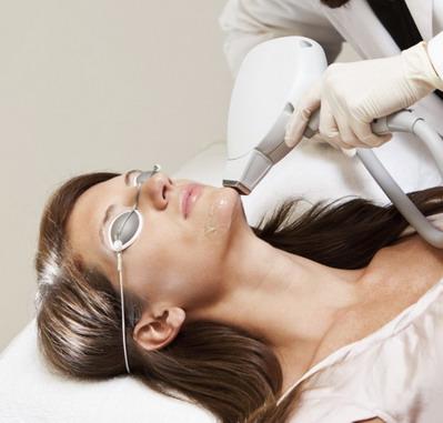 4D odos atjauninimo procedūra