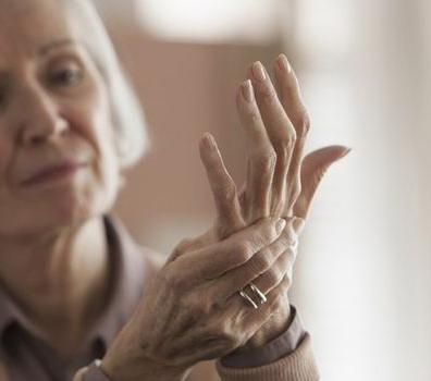Artrozės gydymas