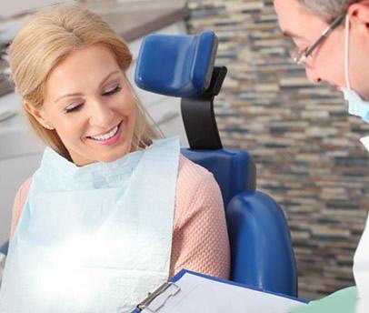 Man implantavo dantis